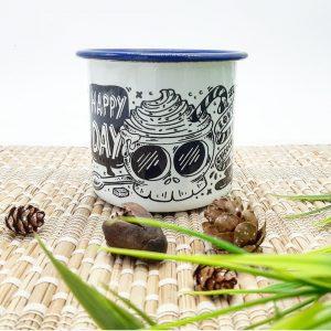 mug chocolat