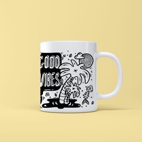 tasse illustration thé