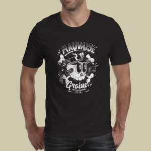 "T-Shirt "" Mauvaise graine """